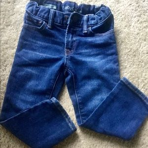 Baby Gap Jeans Size 3